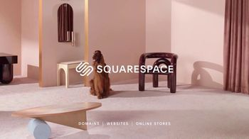 Squarespace TV Spot, 'Modern Furniture'
