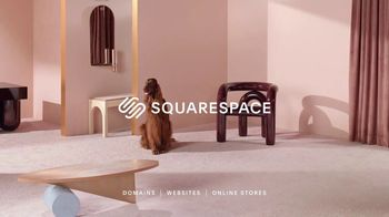 Squarespace TV Spot, 'Modern Furniture' - Thumbnail 4