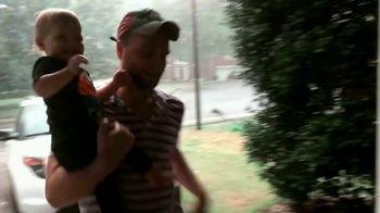 National Responsible Fatherhood Clearinghouse TV Spot, 'Fatherhood Involvement: Rain' - Thumbnail 3