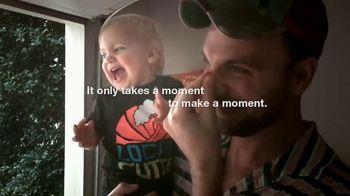 National Responsible Fatherhood Clearinghouse TV Spot, 'Fatherhood Involvement: Rain' - Thumbnail 4