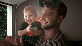 National Responsible Fatherhood Clearinghouse TV Spot, 'Fatherhood Involvement: Rain' - Thumbnail 5