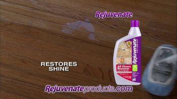 Rejuvenate TV Spot, 'Restores and Protects' - Thumbnail 4