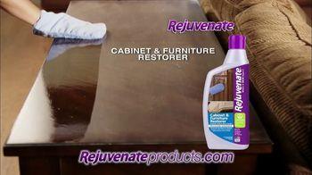 Rejuvenate TV Spot, 'Restores and Protects' - Thumbnail 6