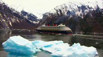 Disney Cruise Line TV Spot, 'Disney 365: Alaska Adventure' Featuring Booboo Stewart - Thumbnail 1