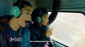 Disney Cruise Line TV Spot, 'Disney 365: Alaska Adventure' Featuring Booboo Stewart - Thumbnail 4