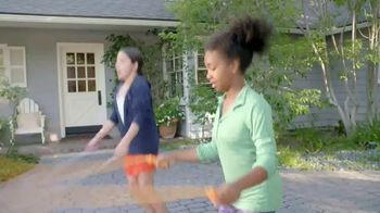 American Red Cross TV Spot, 'Disney Channel: One, Two, Go' - Thumbnail 1