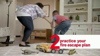 American Red Cross TV Spot, 'Disney Channel: One, Two, Go' - Thumbnail 6