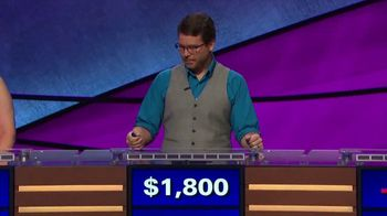 Jeopardy.com TV Spot, 'J!6: More Clues' - Thumbnail 1