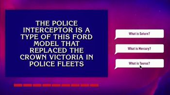 Jeopardy.com TV Spot, 'J!6: More Clues' - Thumbnail 6