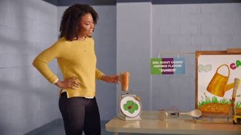 Dunkin' Donuts TV Spot, 'Cup of Can Do' - 1527 commercial airings