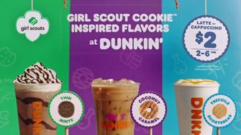 Dunkin' Donuts TV Spot, 'Cup of Can Do' - Thumbnail 8