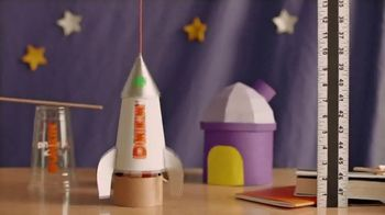 Dunkin' Donuts TV Spot, 'Cup of Can Do' - Thumbnail 4