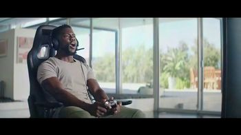 Chase Freedom Unlimited Card TV Spot, 'You're Always Earning' Featuring Kevin Hart - 2750 commercial airings