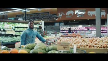 Chase Freedom Unlimited Card TV Spot, 'You're Always Earning' Featuring Kevin Hart - Thumbnail 2