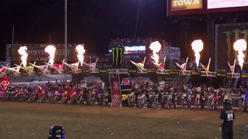 NBC Sports Gold TV Spot, 'The New Home of Supercross'