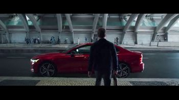 2019 Volvo S60 TV Spot, \'Follow No One\' [T1]