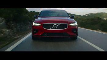 2019 Volvo S60 TV Spot, 'Follow No One' [T1] - Thumbnail 4