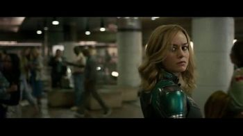 Captain Marvel - Alternate Trailer 12
