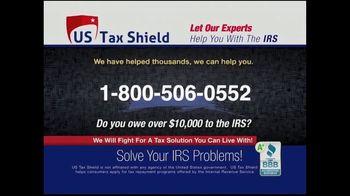 US Tax Shield TV Spot, 'You're Not Alone' - Thumbnail 10