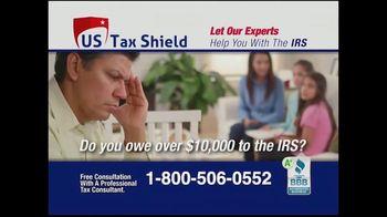 US Tax Shield TV Spot, 'You're Not Alone' - Thumbnail 2