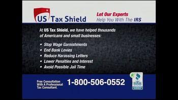 US Tax Shield TV Spot, 'You're Not Alone' - Thumbnail 5