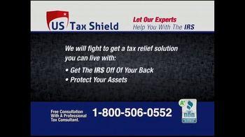 US Tax Shield TV Spot, 'You're Not Alone' - Thumbnail 6