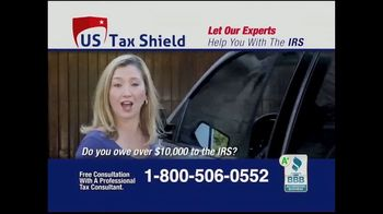 US Tax Shield TV Spot, 'You're Not Alone' - Thumbnail 7
