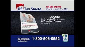 US Tax Shield TV Spot, 'You're Not Alone' - Thumbnail 8