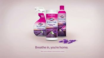 Clorox Scentiva TV Spot, 'Coming Home' - Thumbnail 7