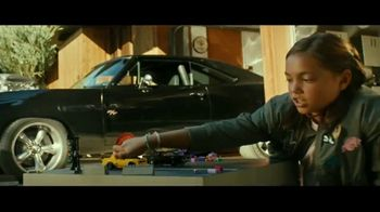 Dodge TV Spot, 'LEGO: Metamorphosis' Featuring Leah Pritchett [T1] - Thumbnail 1