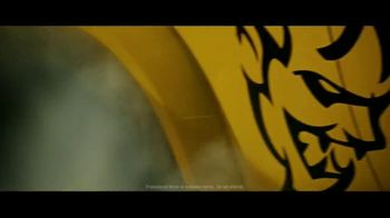 Dodge TV Spot, 'LEGO: Metamorphosis' Featuring Leah Pritchett [T1] - Thumbnail 2