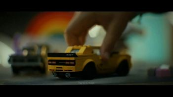 Dodge TV Spot, 'LEGO: Metamorphosis' Featuring Leah Pritchett [T1] - Thumbnail 7