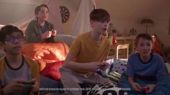 Nintendo Switch TV Spot, 'Mario Kart 8 Deluxe: Gaming Together' Song by Bosley - Thumbnail 5