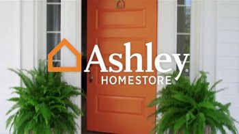 Ashley HomeStore Lowest Prices of the Season TV Spot, 'Barstools, Beds and Sofas' - Thumbnail 1