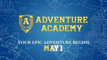 Adventure Academy TV Spot, 'Epic Learning Adventure' - Thumbnail 7