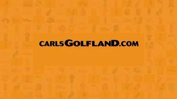 Carl's Golfland TV Spot, 'Cobra and Puma' - Thumbnail 8