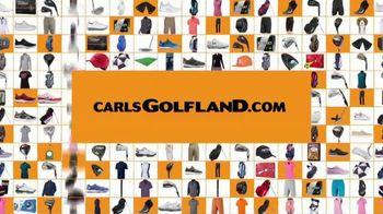 Carl's Golfland TV Spot, 'Cobra and Puma' - Thumbnail 2