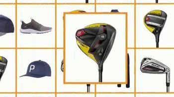 Carl's Golfland TV Spot, 'Cobra and Puma' - Thumbnail 4