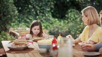 Oscar Mayer TV Spot, 'Peanut Butter Dog'