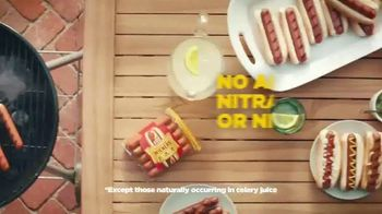 Oscar Mayer TV Spot, 'Peanut Butter Dog' - Thumbnail 9