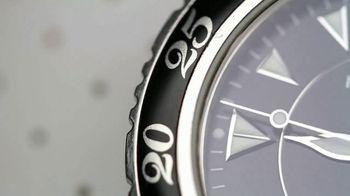 Fast-Fix Jewelry and Watch Repairs TV Spot, 'Tick-Tock' - Thumbnail 1