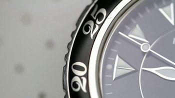 Fast-Fix Jewelry and Watch Repairs TV Spot, 'Tick-Tock'