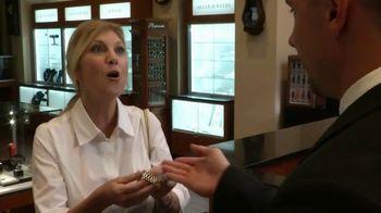 Fast-Fix Jewelry and Watch Repairs TV Spot, 'Tick-Tock' - Thumbnail 8