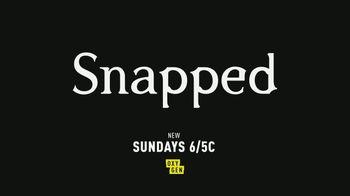XFINITY X1 TV Spot, 'Oxygen: Show Me Snapped' - Thumbnail 9
