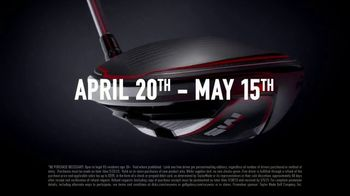 TaylorMade TV Spot, 'Happy' Featuring Rory McIlroy - Thumbnail 7