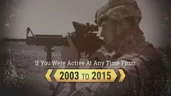 Gold Shield Group TV Spot, \'Defective Military Ear Plugs\'