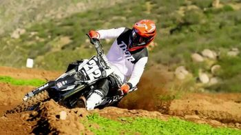 Thor MX Radial Boot TV Spot, 'Redefining Expectations'