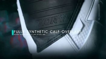 Thor MX Radial Boot TV Spot, 'Redefining Expectations' - Thumbnail 6