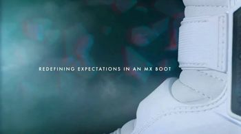 Thor MX Radial Boot TV Spot, 'Redefining Expectations' - Thumbnail 8