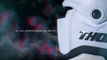 Thor MX Radial Boot TV Spot, 'Redefining Expectations' - Thumbnail 9